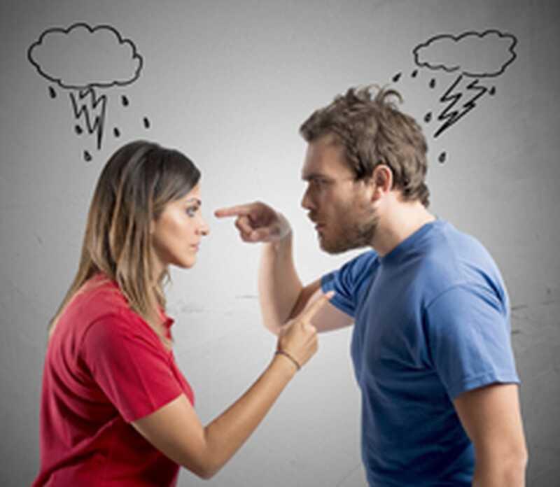 Savjetovanje o braku: da li se osećate provocirano?