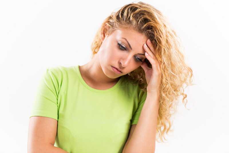 Αρνητικές σκέψεις και θετικές εναλλακτικές λύσεις