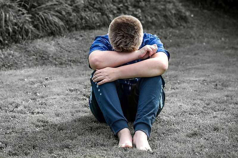 Преодоляване на страха от емоционална уязвимост