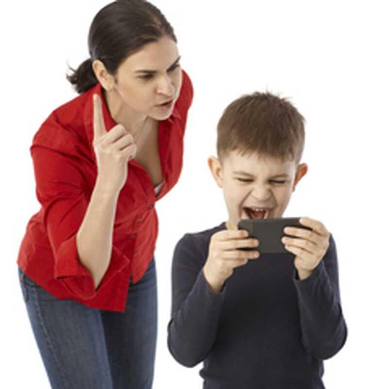 Γονείς: γιατί κάνεις θυσίες;