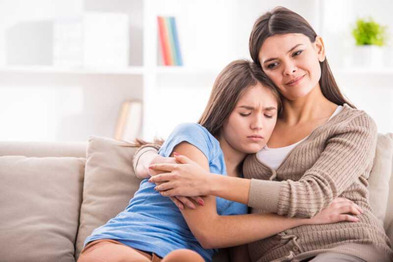 Forældremyndighed vrede teenagere: når følelser er i kontrol