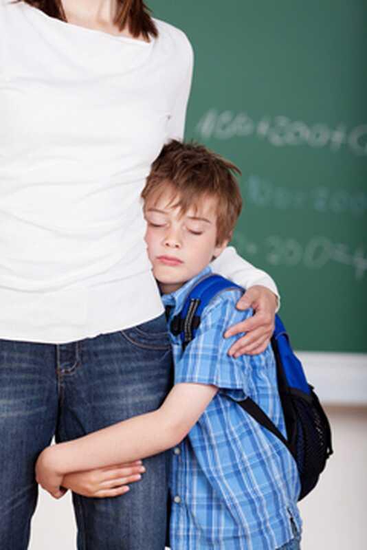 Opakování minulosti: rodičovství vašeho dítěte, jak jste byli vychováni