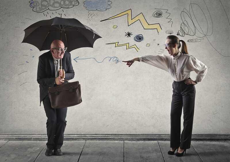 Responent a la culpa i la crítica