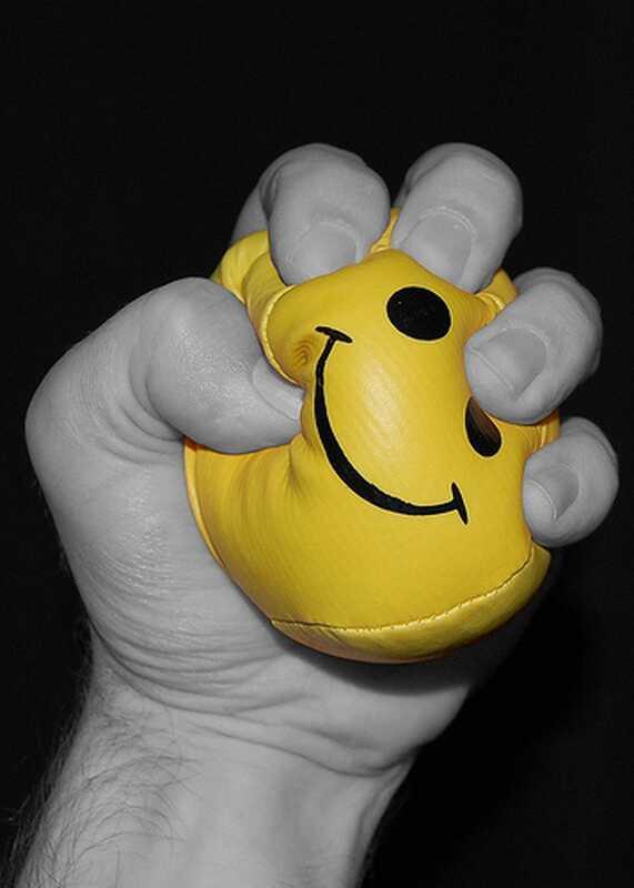 Stressijuhtimine: praktilised näpunäited elus toimetulekuks