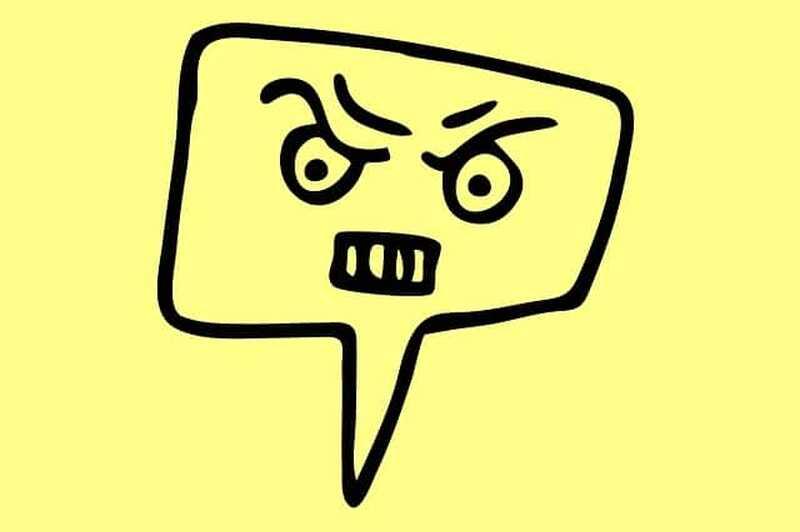 Κατανόηση του θυμού και αλλαγή της σκέψης σας