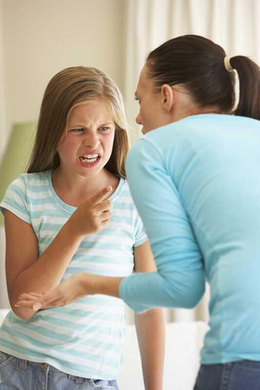 Mõistmine viha sekundaarsed emotsioonid