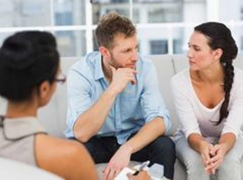 Πότε να αναζητήσετε συμβουλές για τα ζευγάρια;