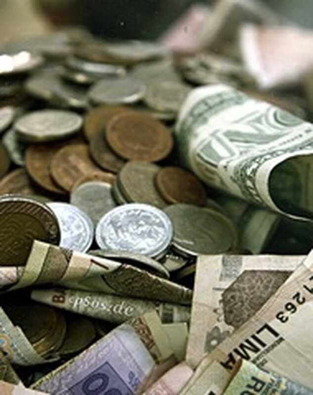 Проверка: не решението на парите се притеснява