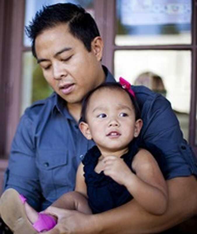 Родителски тревожност: серия от блогове, предназначени да помогнат (# 1)