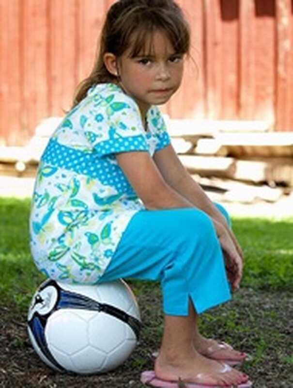 Επτά υπογραφές το παιδί σας χρειάζεται επαγγελματική βοήθεια
