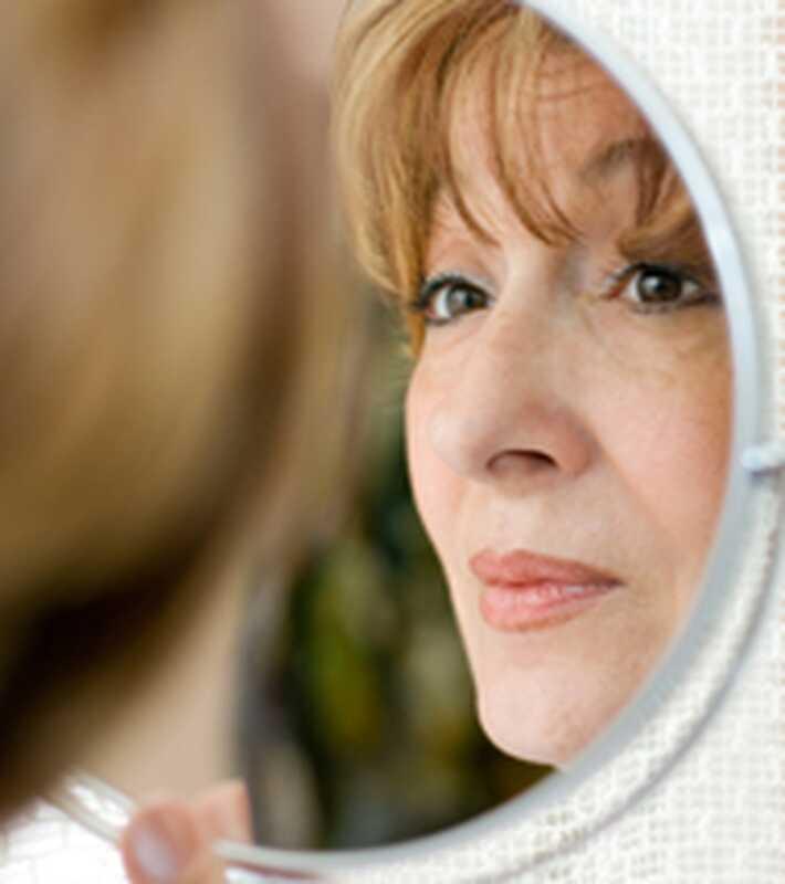 Gennem det udseende glas: social angst og selvabsorption