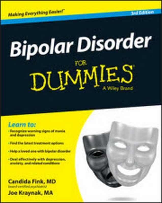 Tulburare bipolară pentru manechine, ediția a 3-a