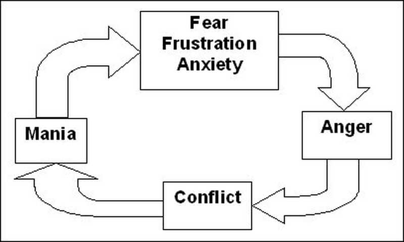 Bipolarna manija: začarani ciklus