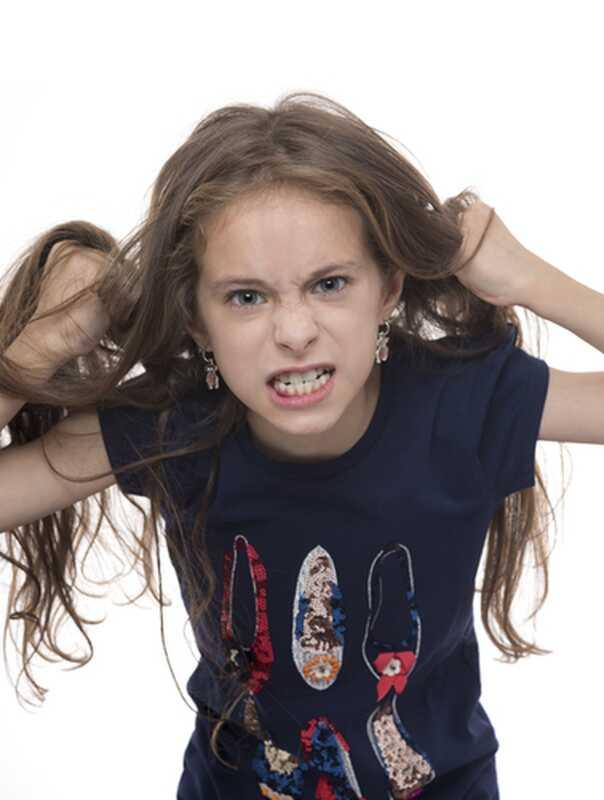 Sprādzienbīstamas uzliesmojumi nav obligāti bērnības bipolāri