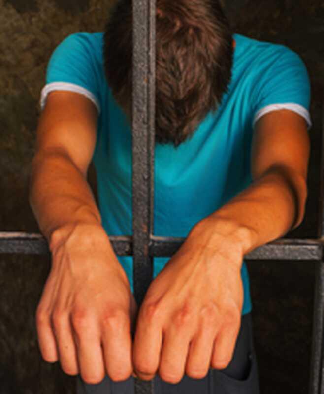 Podporujte milovaného, který je ve vězení