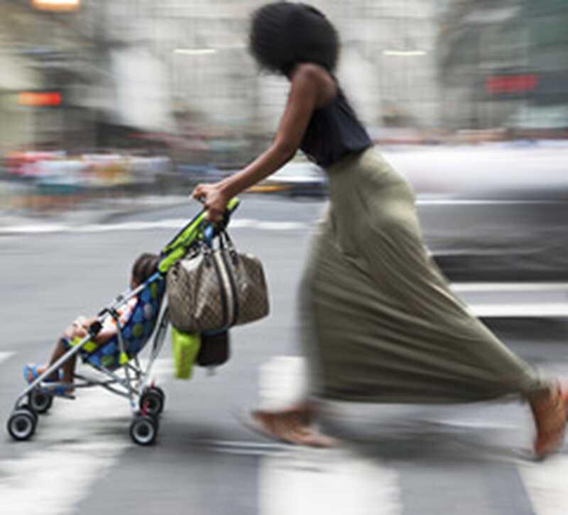 5 nõuannet efektiivsemaks lapsevanemaks saamiseks