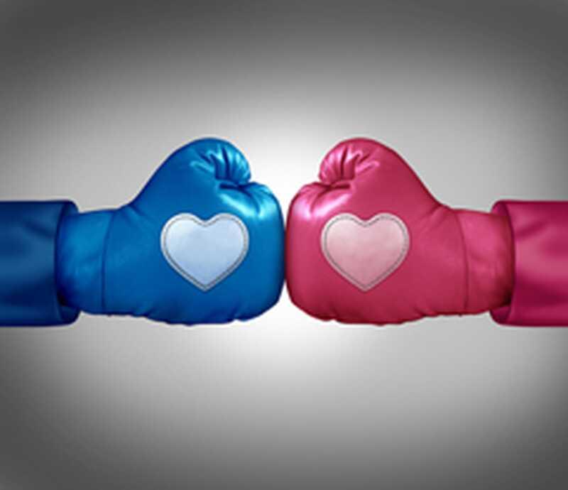 Dan valentine: kompromis sa onim što volite