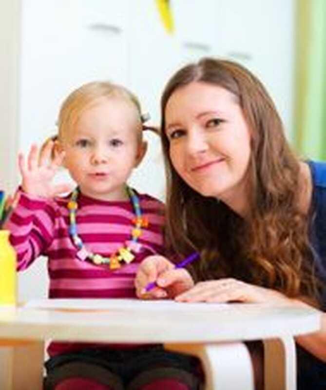 Hjælp dit barn til at føle sig overbevist om deres unikke kvaliteter