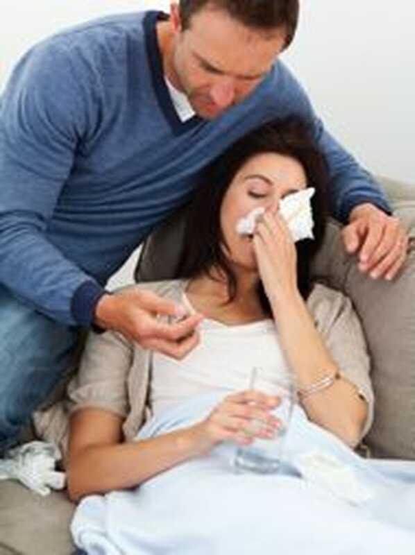 V nemoci a zdraví