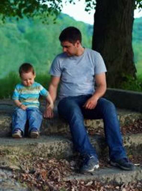 Lance, μέρος 2: το παράδειγμα που θέσαμε για τα παιδιά μας