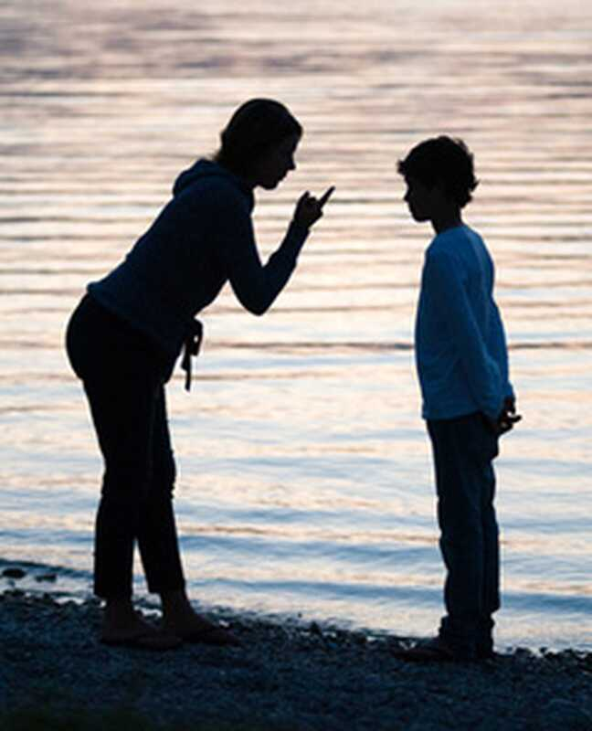 Договаряне с вашия тийнейджър