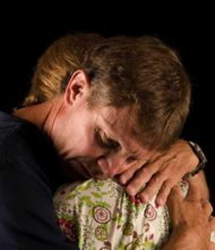 Modstandsdygtighed i sorg: Newtown forældre
