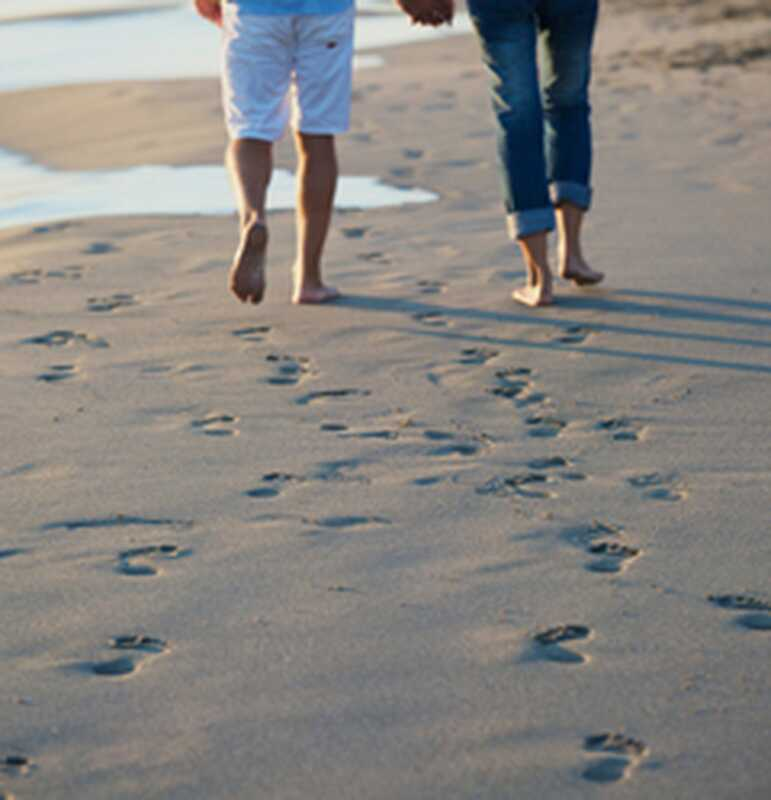 Stress, irritabilitet og relationer