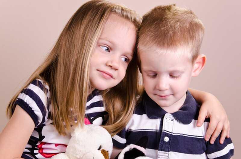 Opusul narcisismului: creșterea copiilor empatici
