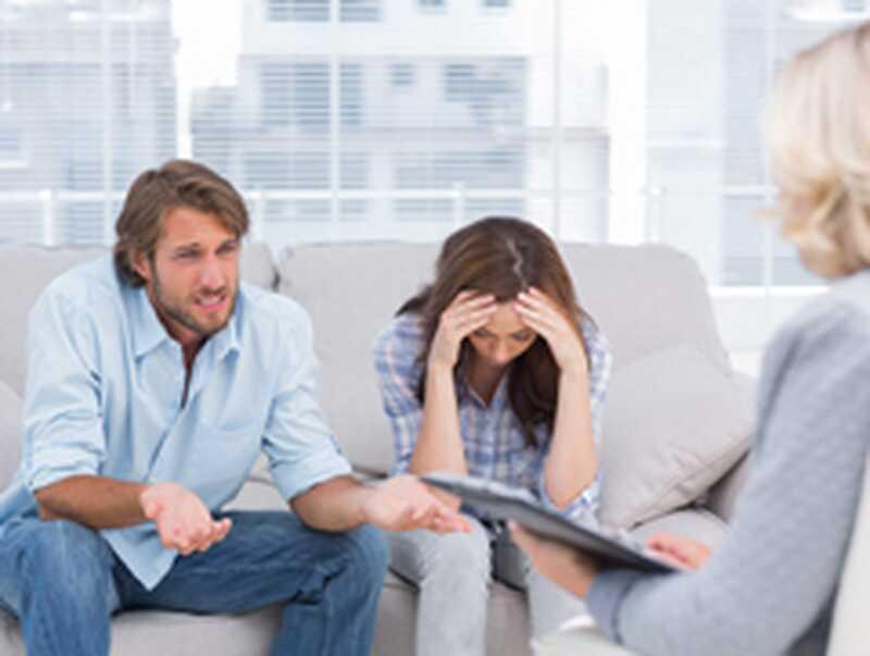 Când să căutăm terapii pentru cupluri
