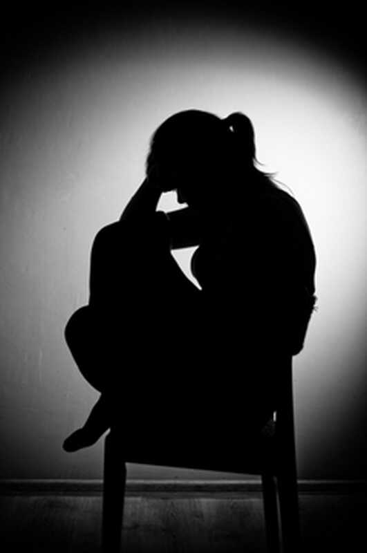 Wenn dein Teen deprimiert ist