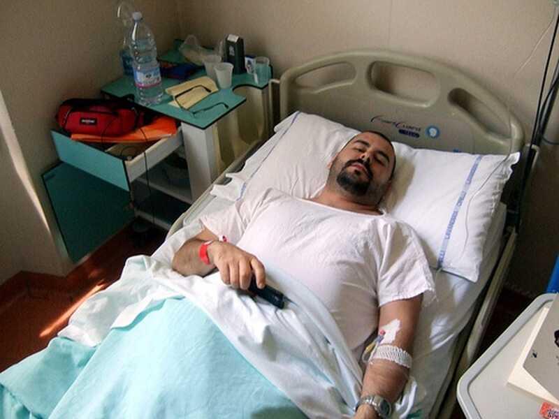 7 πράγματα ψυχιατρικά νοσοκομεία δεν μπορούν να κάνουν