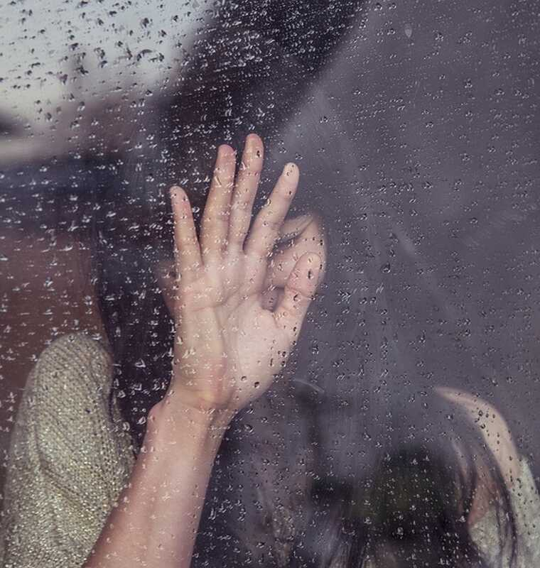 Týden osobních příběhů: cesta po sebevraždě
