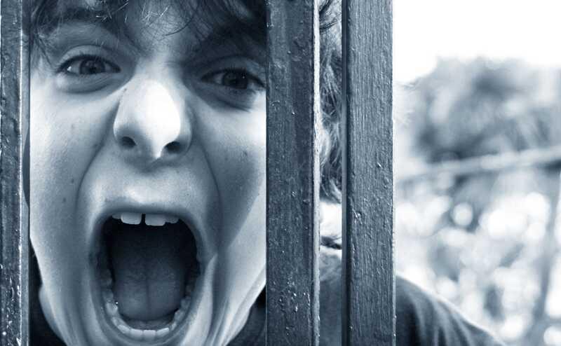 Børn med alvorlige adfærdsproblemer: 5 måder at opbygge selvværd på
