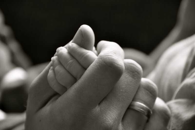 Familie og venner: omfavner en ny definition af kærlighed