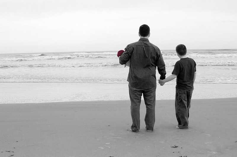 Προσωπικές ιστορίες: Ο γιος μου αυτοκτόνησε πριν από 15 χρόνια