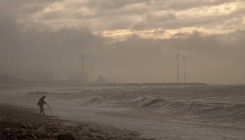 Post-hurricane harvey: 15 posibleng tugon ng trauma