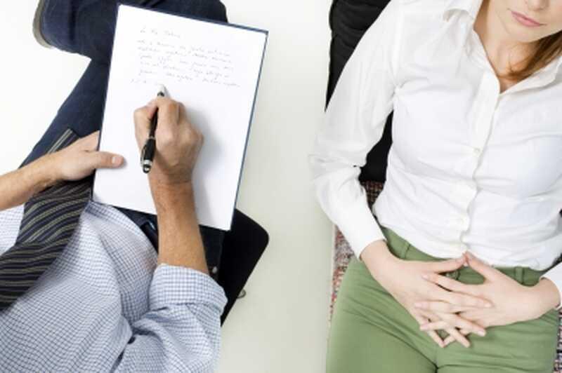 Vorbereitung auf eine psychologische Bewertung