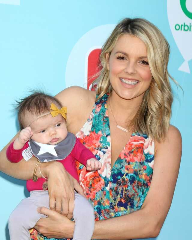 Ali fedotowsky otevírá skutečnosti mateřství
