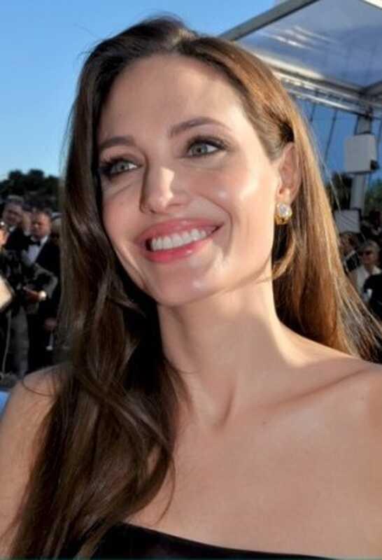 Angelina jolie: brad pitt oli nii armastav ja toetav