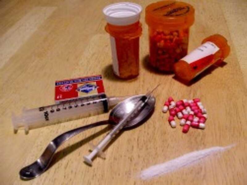 Celebrity Drogenmissbrauch Probleme sind keine Quellen der Unterhaltung