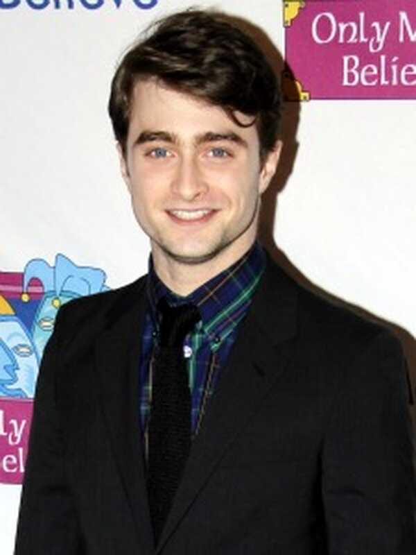 Daniel Radcliffe admite să filmeze Harry Potter beat