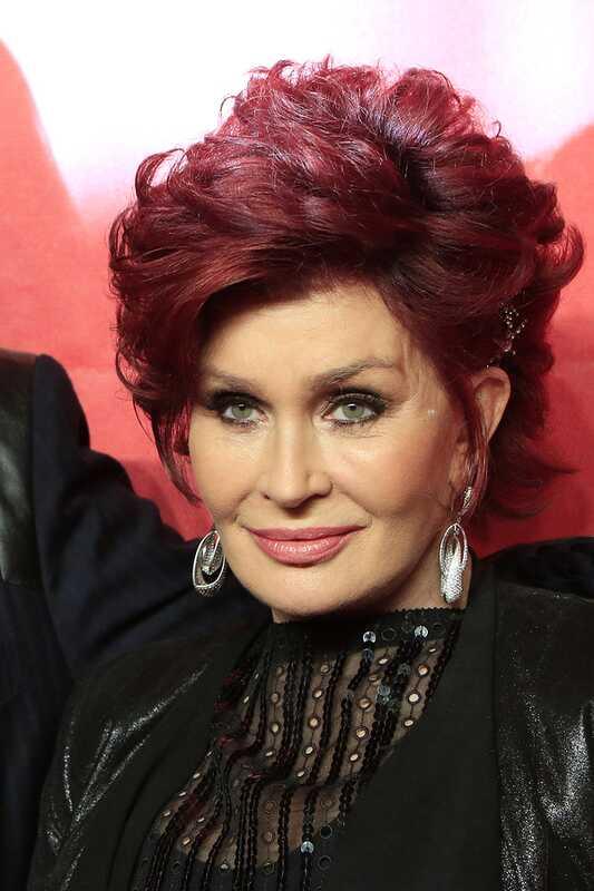 Està Sharon Osbourne aclaparat per problemes maritals?