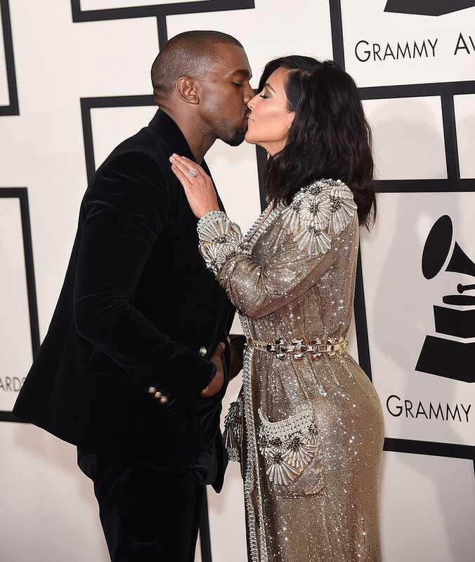És injust que disseteixi el matrimoni de Kim Kardashian i el de Kanye West