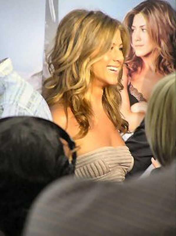 Jennifer aniston: Cred că o relație bună este legată de colaborare