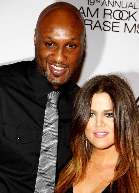 Khloe Kardashian otevírá obnovu lamarského odomu