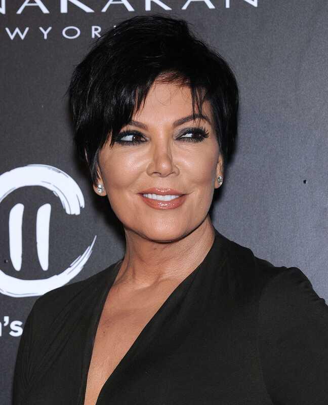 Kris Jenner auf Simpson: Ich werde mich immer schuldig fühlen