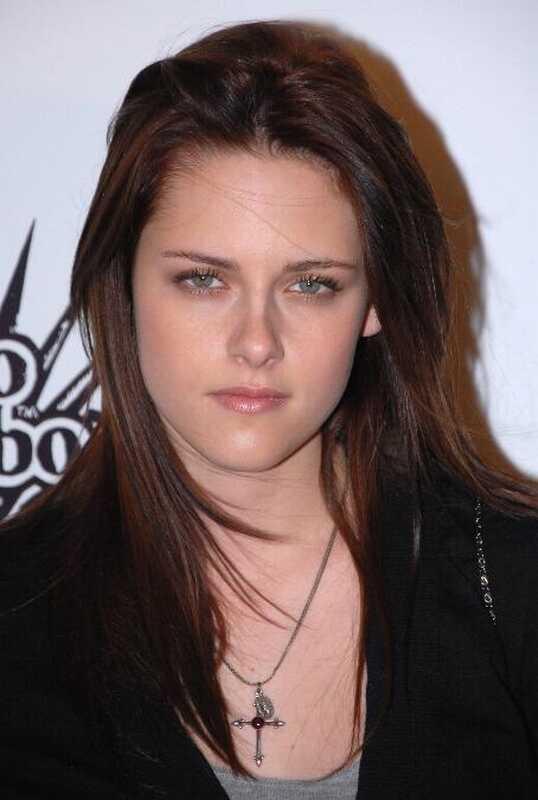 Kristen Stewart: sõna psühhootiline ilmselt on tõesti halb