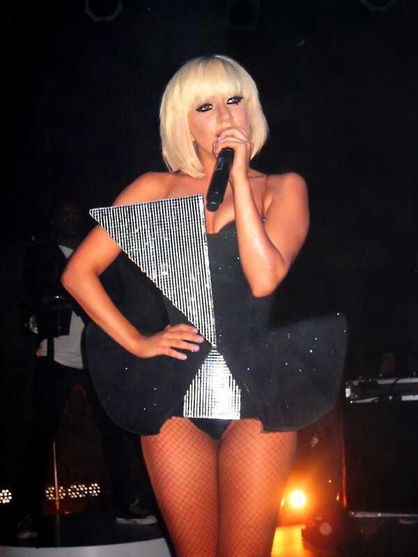 El coreògraf de Lady Gaga parla sobre el reclam del desordre alimentari
