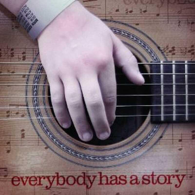 Starurile din Nashville înregistrează melodii pentru copii pentru toată lumea are o poveste