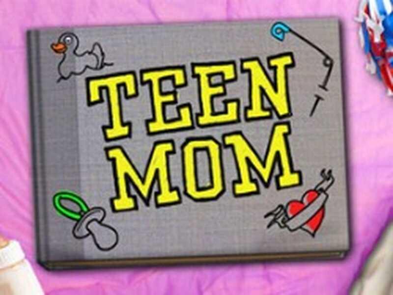 Anketa: dělá teen mama reality ukazuje glamorize teen těhotenství?